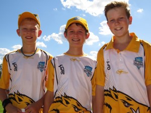 Henry, Henry and Kieran at State Challenge January 2015 small JPEG IMG_5796